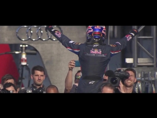 Rookie of the Year (FIA Prize Giving 2015)