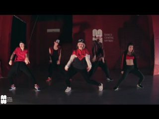TGT - Lessons In Love choreography by Stepan Misyrka - Dance Centre Myway
