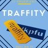 Traffity – школьная бизнес-компания