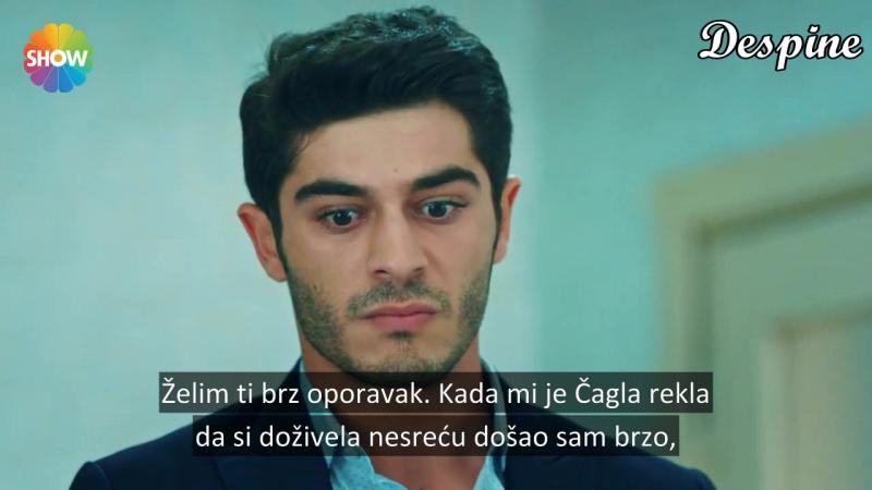 Ljubav ne razume reči - 7. epizoda Murat posećuje Hajat