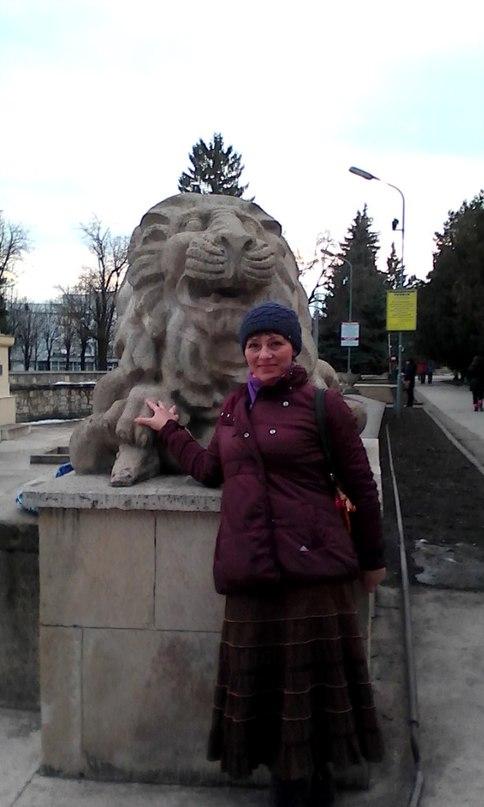 Ирина Богданова | Волгоград