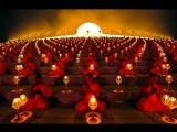 Буддийские Мантры - ГАТЭ ГАТЭ -- Мантра Великого Знания