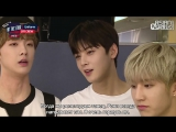Hit The Stage - Ep.5 (160824) [рус.саб]