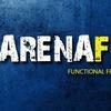 ArenaFit центр функционального фитнеса