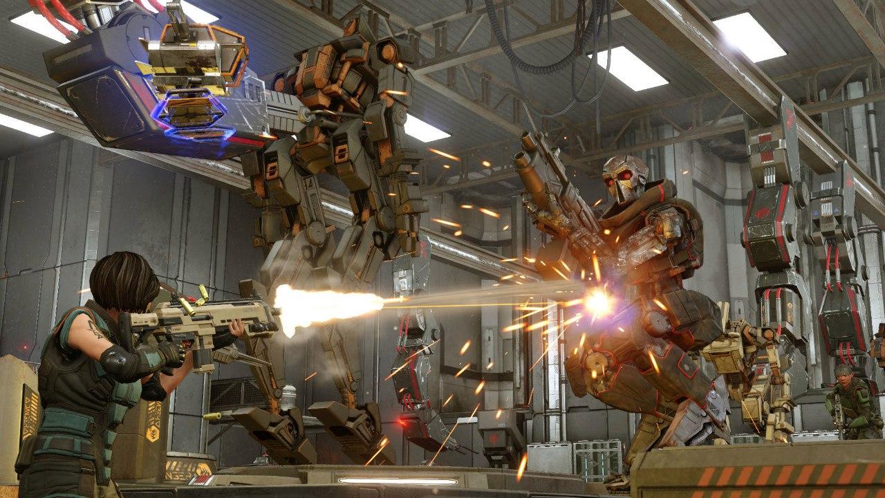 DLC: Shen's Last Gift для XCOM 2 - Скриншот 1