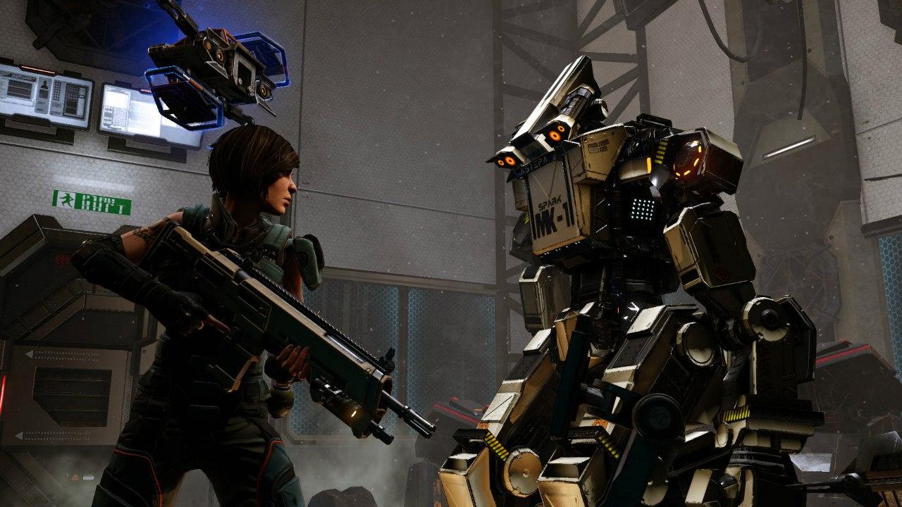 DLC: Shen's Last Gift для XCOM 2 - Скриншот 2