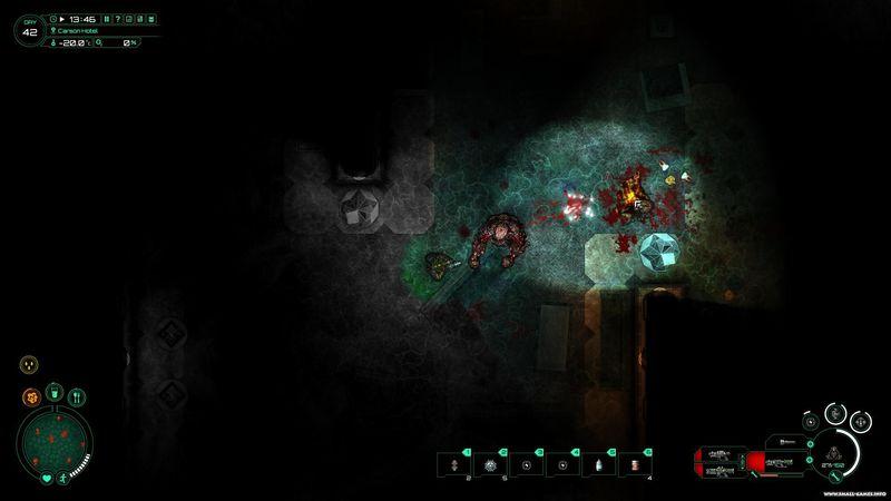 Subterrain (2016) PC - Скриншот 2