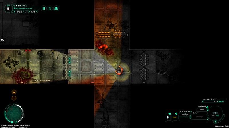 Subterrain (2016) PC - Скриншот 1