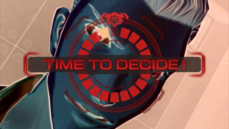 Zero Escape: Zero Time Dilemma (2016) PC | Repack by FitGirl - Скриншот 1