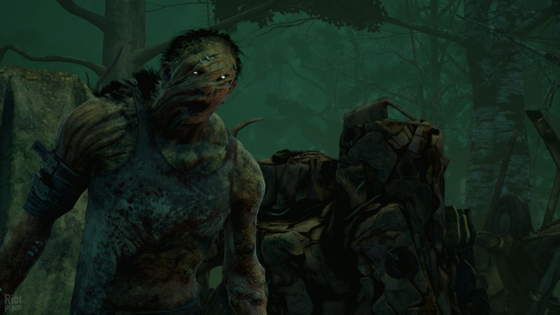Dead by Daylight (v1.0.2) (2016) PC | Repack by FitGirl - Скриншот 2