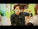 [ROSAS RUS SUB] Докем и Дино Seventeen Predebut Film Ep.5 @ Hotzil app