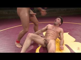 Naked Kombat Video 46