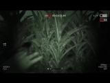 Видео показывающее геймплей Outlast 2