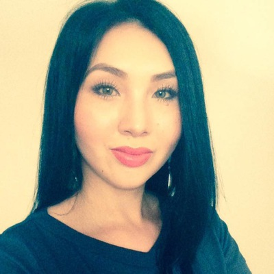 Dinara Davlembaeva,