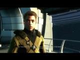 Star Trek coop #1   Кирк и Спок [Art Games]