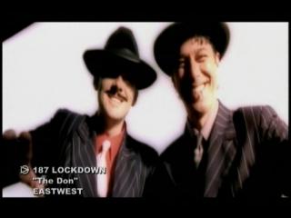 187 Lockdown The Don retronew