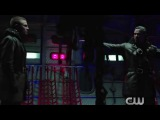 Arrow 3x23 I am not al sah him 'My Name is Oliver Queen'