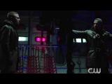 Arrow 3x23 I am not al sah him 'My Name is Oliver Queen'
