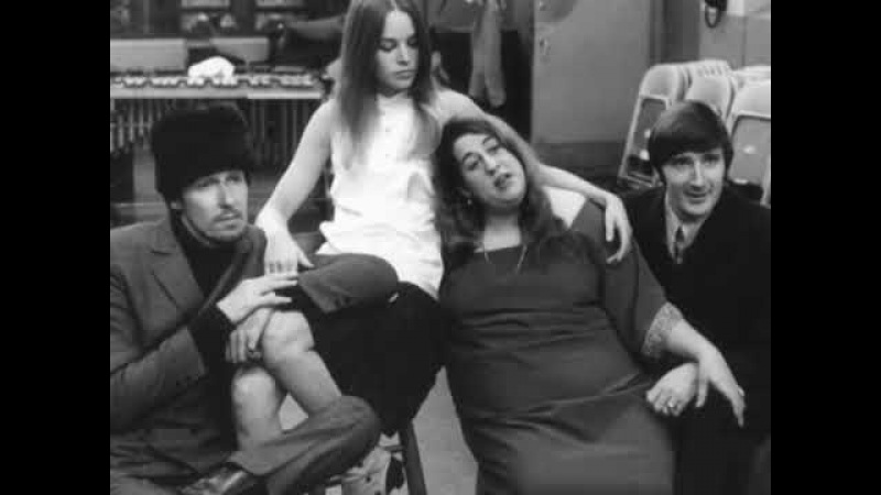 The mamas the papas did you ever want to cry 1 967