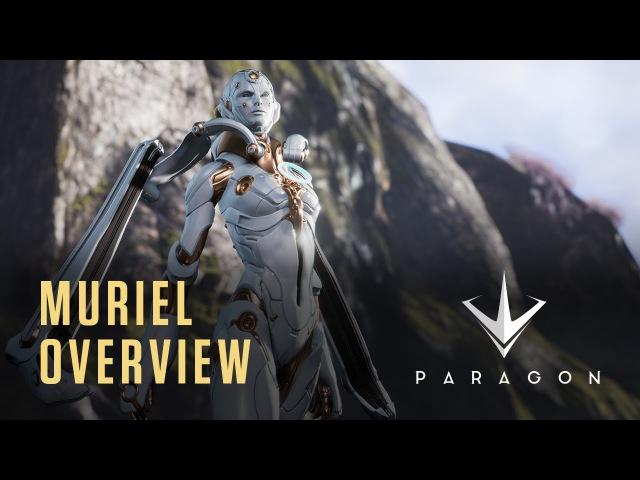 Paragon - Hero Overview - Muriel