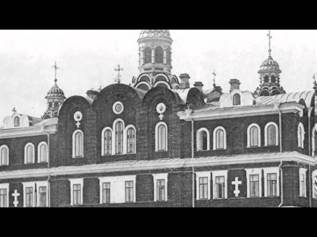 «Старый Архангельск» под музыку Гимн Архангельска Мы любим тебя, Архангельск! Picrolla