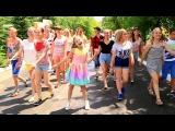 Виктория Бездомникова - Мир создадим . Российский Национальный отбор Детское Евровидение 2016 .