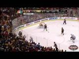 """Кубок Стэнли 2013. Финал. """"Бостон Брюинз"""" - """"Чикаго Блэкхокс"""". 2:3. Матч 6. 24 июня 2013. НХЛ"""
