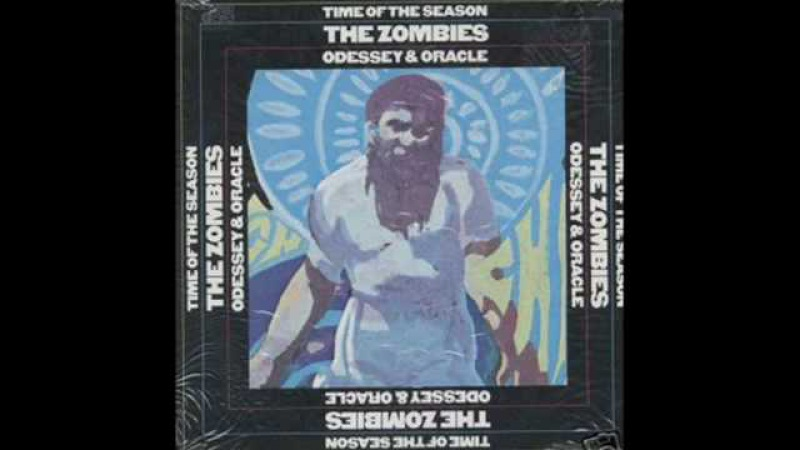 The Zombies - I Remember When I Loved Her