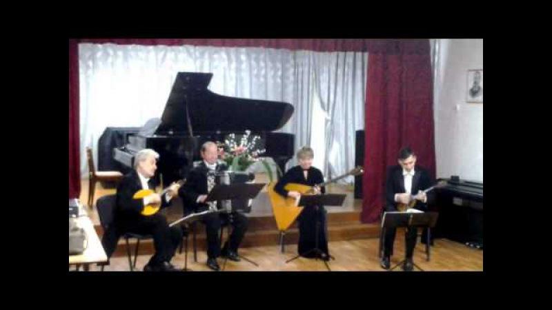 Концерт «Вокруг света. Музыка русских композиторов» (08-12-2015)