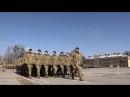 У Житомирському військовому інституті імені Корольова вдруге відбувся достроковий випуск