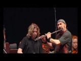 Ian Anderson (Jethro Tull)  Kathrin Troester  - Griminelli's Lament (2005)