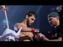 Alexandr Shabliy MMA Highlights *Александр Шаблий* [HELLO JAPAN]