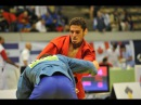 Highlights of the World Sambo Championship 2015 in Morocco Day 2