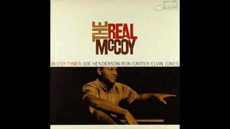 McCOY TYNER, Contemplation