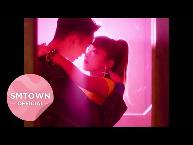 LUNA 루나_Free Somebody_Music Video Teaser