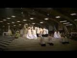 Messe du Christ Roi en la Basilique Saint Pie X LOURDES