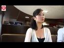 Интервью с ЯПОНКОЙ Канон сан японская балерина Часть 2 日本語版②