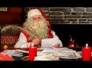 Entrevista a Papá Noel Santa Claus - Laponia Finlandia, Rovaniemi: oficina de Correos de Papá Noel