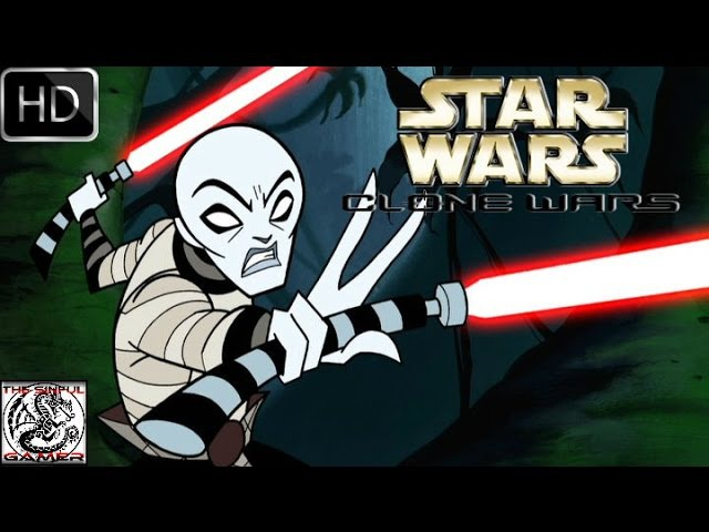 Star Wars: Clone Wars (2003 TV series)HD(FULL)
