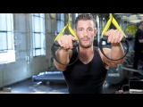 White Party Workout - TRX Full Body Workout w Rick D'Agostino