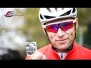 Что и как надевают продвинутые велогонщики в плохую погоду Юрий Левинзон