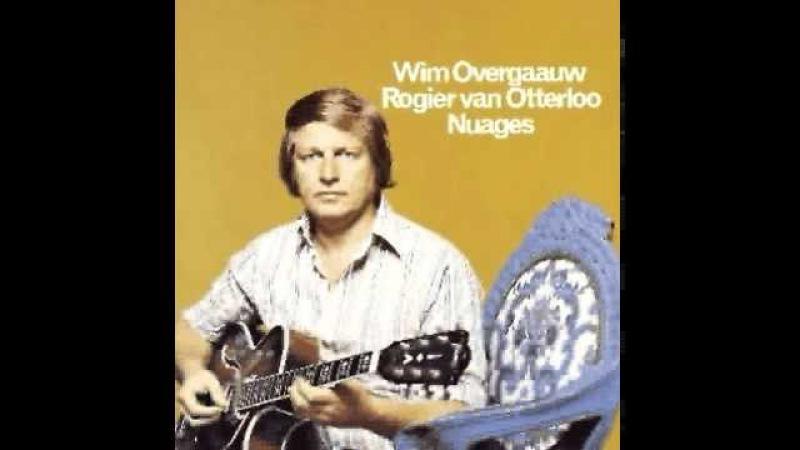 Wim Overgaauw Rogier van Otterloo - Sagitta