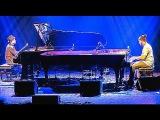 Jason Moran &amp Robert Glasper at Blue Note Festival FULL CONCERT Full HD 1080p