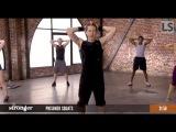 Stronger - 6. Combustion. HIIT Workout (Month 2) ВИИТ-тренировка для всего тела