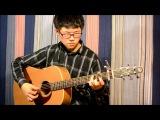 Sore wa Chiisana Hikari no Youna - Boku Dake ga Inai Machi ED (Acoustic Guitar) TABS