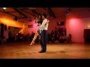 Rodrigo Fonti Celeste Medina,Tango (3.4) Hannover 2013
