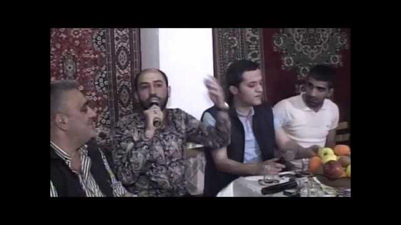 Vuqar Bilecerili, Orxan Lokbatanli, Ruslan Mushfiqabadli, Shehriyar Guneshli-Cem Oldu Meyxanaya 2016