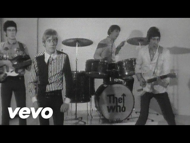 The Who - Substitute (Live)