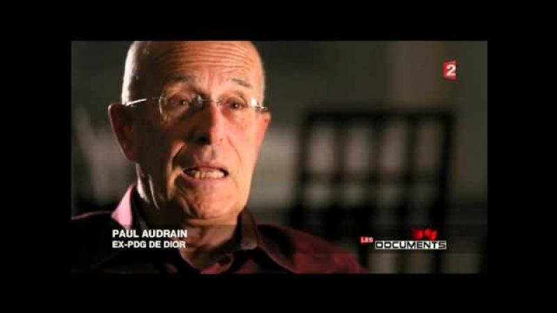 Reportage Complément d'enquête Bernard Arnault L'Homme Qui Valait 30 Milliards HD