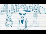 Travis Barker &amp Yelawolf - Funky Shit